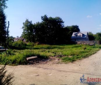 Продажа участка Новосаратовка