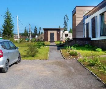 Продажа дома деревня Касимово, Нижняя усадебная улица, д. 170