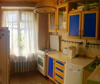 Продажа квартиры Петергоф, Суворовская ул., д.3к1