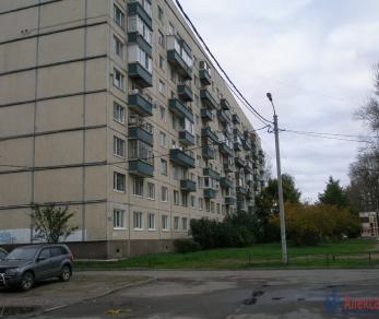 Продажа квартиры Кировск, Пионерская ул., д.3