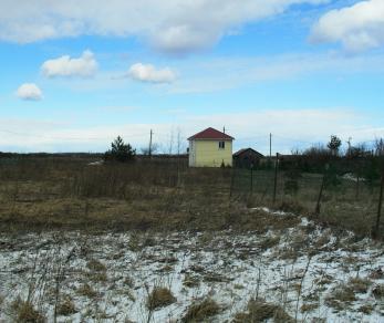 Продажа участка Рассколово дер., Рассколово деревня