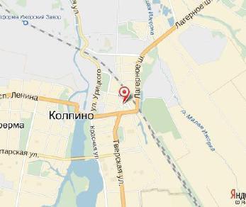 Продажа квартиры Колпино г. Труда ул., д. 22, к. 15
