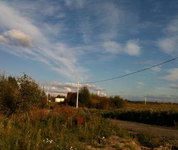 Коттеджный поселок Солнечное