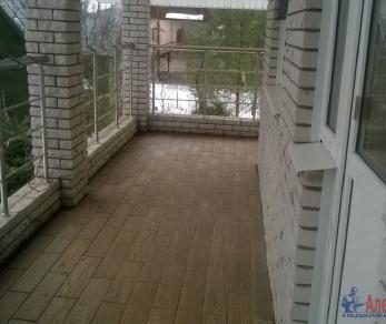 Аренда дома Токсово пгт., Черничная ул.