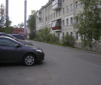 Продажа квартиры Петергоф, Эрлеровский бул., д.6