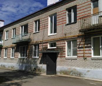 Продажа квартиры Старая Ладога