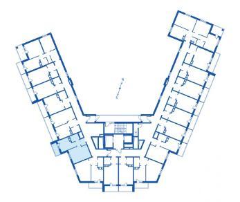 Продажа квартиры Петровский бульвар, д. 1