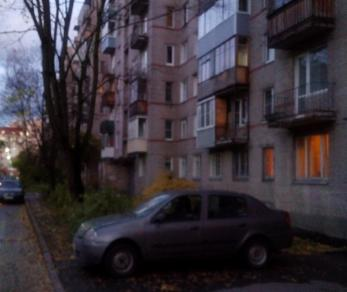 Продажа квартиры Колпино, Пролетарская ул., д.15