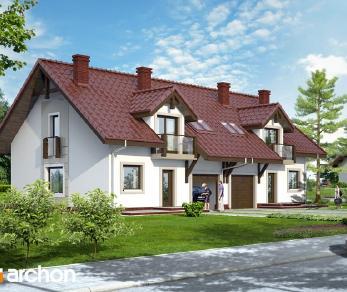 Проект  Дом в цикламенах 3(Б), 138.2 м2