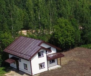 Продажа дома Вирки, Холмистый пер.