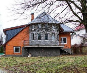 Продажа дома Всеволожск, Пионерская ул.