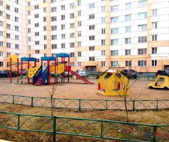 Продажа квартиры Шушары, Первомайская ул., д.17