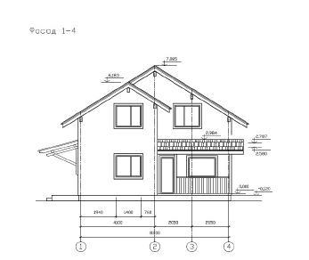 Продажа дома деревня Ексолово, д. 70
