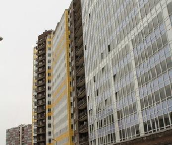 Продажа квартиры Кудрово дер., Европейский пр-кт, д. 1
