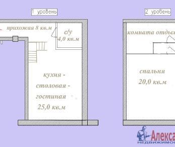 Продажа квартиры Всеволожск, Культуры ул., д.4