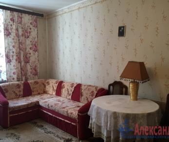 Продажа квартиры Петергоф, Константиновская ул., д.2