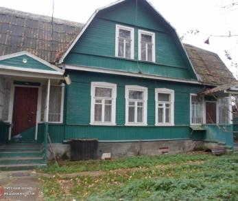 Продажа дома Всеволожск, Спортивная ул.