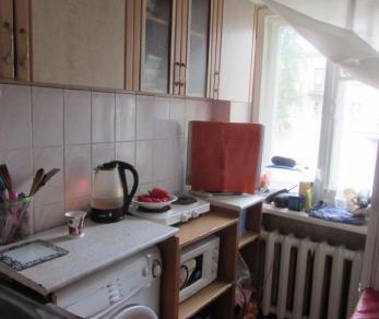 Продажа квартиры Углово дер., Северная ул., д. 3