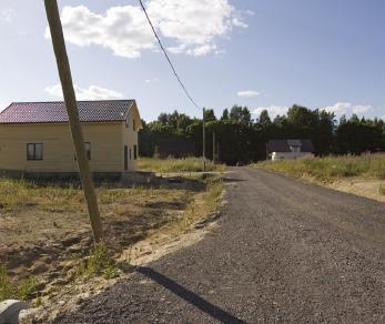 Коттеджный поселок Андреевка
