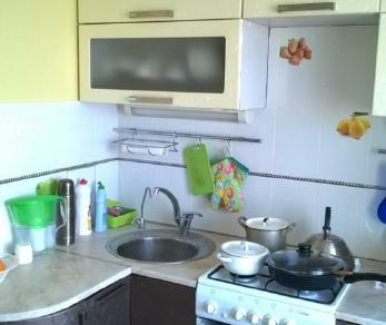 Продажа квартиры Гатчина, Новоселов ул., д.10