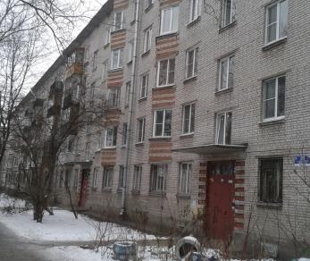 Продажа квартиры Пушкин, Школьная ул., д.29