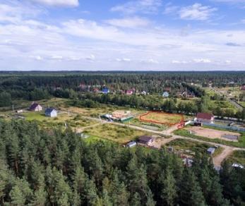Продажа участка Кискелово