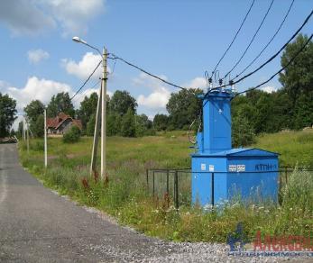 Продажа участка Воейково