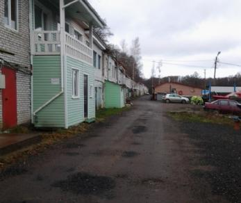 Продажа дома Ломоносов, Морская ул., д.2б