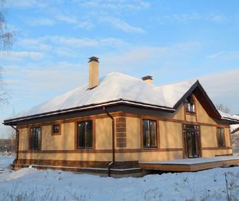 Продажа дома КП Юкковское, 39