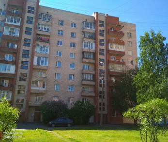 Продажа квартиры Петергоф, Чебышевская ул., д.8к2