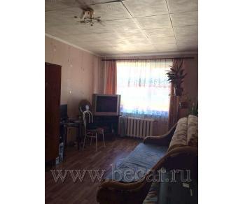 Продажа квартиры Лебяжье ПГТ, Пляжная ул, д. 24