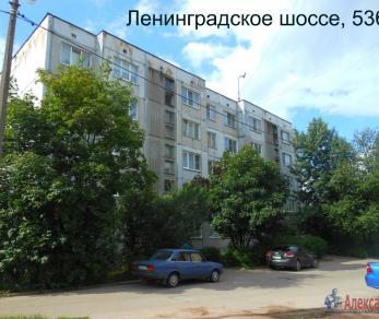 Продажа квартиры Выборг, Ленинградское ш., д.53