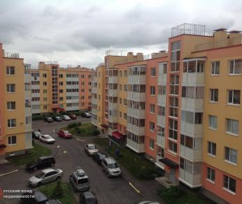 Продажа квартиры Петергоф, Парковая ул., д.16