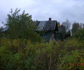 Продажа участка Корпикюля дер., Корпикюля деревня