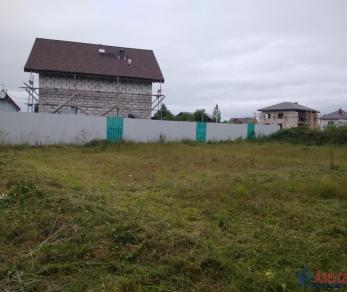 Продажа участка Отрадное, Балтийская ул.