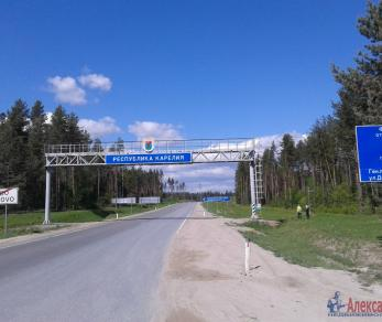 Продажа участка Березово