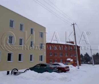 Продажа квартиры Никольский, Лисицыной ул., д.29