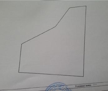 Продажа участка Узигонты, 1-й Загородный прд.