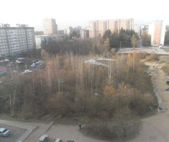 Продажа квартиры Сертолово г., Молодцова ул., д. 5