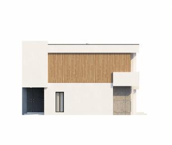Проект дома Проект Zx39, 225.4 м2