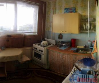 Продажа квартиры Приладожский, д.3