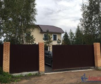 Продажа дома Песочный, Белоостровское ш.