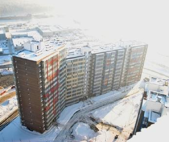 Продажа квартиры Кудрово дер., Европейский пр., д. 1