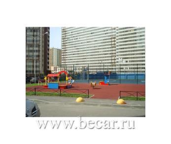 Продажа квартиры Мурино, Авиаторов Балтики пр., д.5