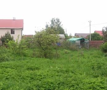 Продажа участка Горская пос., Каугиевская ул.