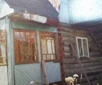 Продажа дома Мшинская СНТ Мшинская СНТ д. 10