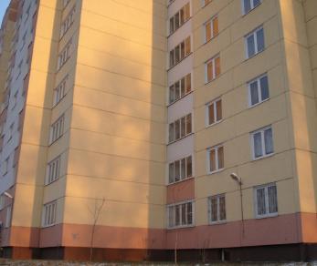 Аренда квартиры Колтуши пос., Верхняя ул., д. 1