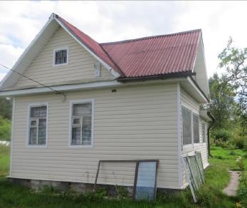 Продажа дома Келколово-1 массив