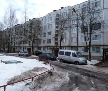 Продажа квартиры Новый Свет, д.42