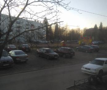 Продажа квартиры Осельки, д.113